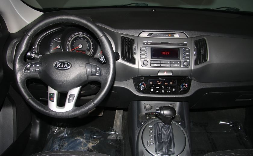 2012 Kia Sportage EX AUTO A/C GR ELECT MAGS BLUETOOTH #13