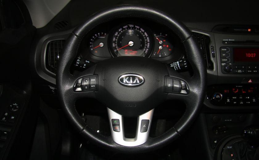 2012 Kia Sportage EX AUTO A/C GR ELECT MAGS BLUETOOTH #14