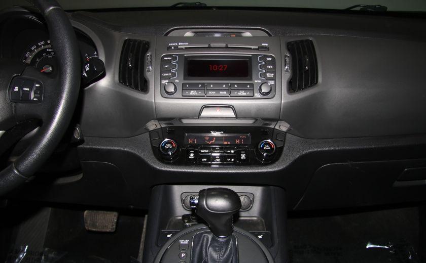 2012 Kia Sportage EX AUTO A/C GR ELECT MAGS BLUETOOTH #15