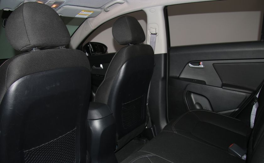 2012 Kia Sportage EX AUTO A/C GR ELECT MAGS BLUETOOTH #19