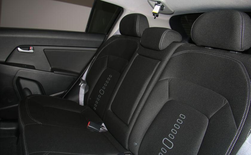 2012 Kia Sportage EX AUTO A/C GR ELECT MAGS BLUETOOTH #20