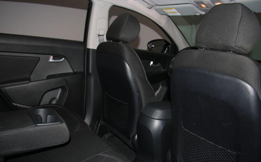 2012 Kia Sportage EX AUTO A/C GR ELECT MAGS BLUETOOTH #21