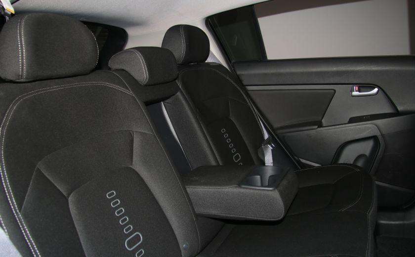 2012 Kia Sportage EX AUTO A/C GR ELECT MAGS BLUETOOTH #22