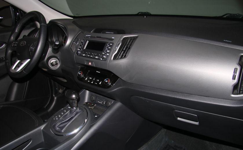 2012 Kia Sportage EX AUTO A/C GR ELECT MAGS BLUETOOTH #23