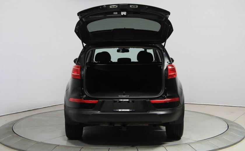 2012 Kia Sportage EX AUTO A/C GR ELECT MAGS BLUETOOTH #28