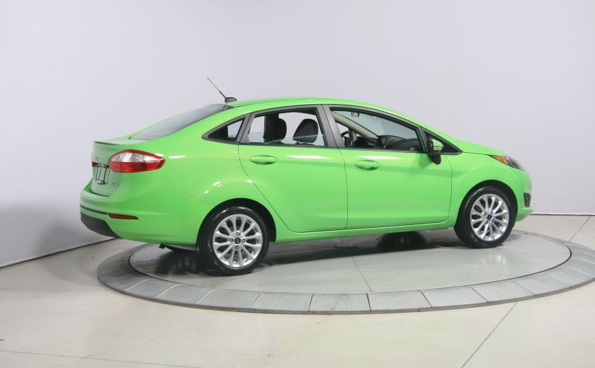2014 Ford Fiesta SE AUTO A/C GR ELECT BLUETOOTH #6
