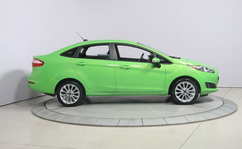 2014 Ford Fiesta SE AUTO A/C GR ELECT BLUETOOTH #7