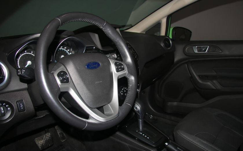 2014 Ford Fiesta SE AUTO A/C GR ELECT BLUETOOTH #8