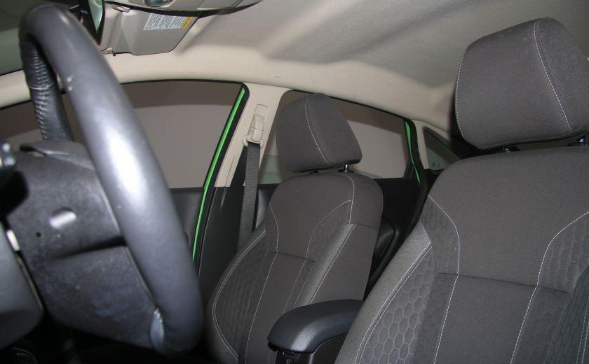 2014 Ford Fiesta SE AUTO A/C GR ELECT BLUETOOTH #9