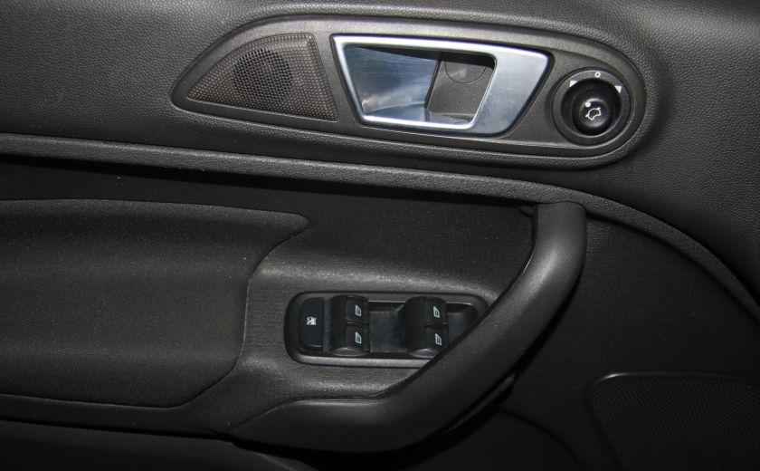 2014 Ford Fiesta SE AUTO A/C GR ELECT BLUETOOTH #10