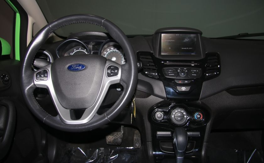 2014 Ford Fiesta SE AUTO A/C GR ELECT BLUETOOTH #12