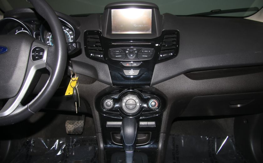 2014 Ford Fiesta SE AUTO A/C GR ELECT BLUETOOTH #14