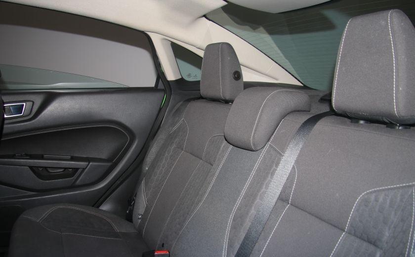 2014 Ford Fiesta SE AUTO A/C GR ELECT BLUETOOTH #15