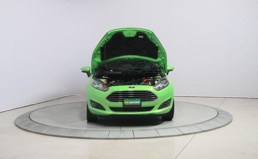 2014 Ford Fiesta SE AUTO A/C GR ELECT BLUETOOTH #20