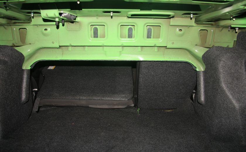 2014 Ford Fiesta SE AUTO A/C GR ELECT BLUETOOTH #23