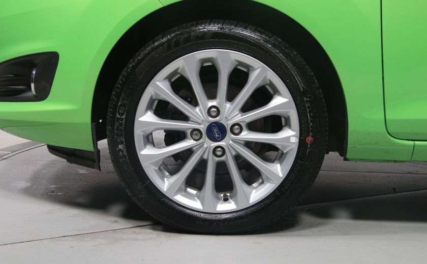 2014 Ford Fiesta SE AUTO A/C GR ELECT BLUETOOTH #24