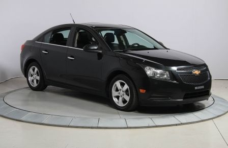 2013 Chevrolet Cruze AUTO CUIR TOIT MAGS #0