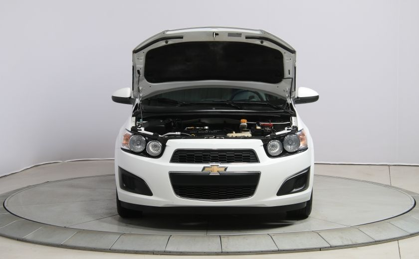 2013 Chevrolet Sonic LS A/C GR ELECT BLUETOOTH #23