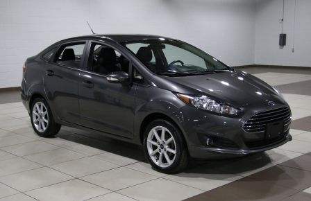 2015 Ford Fiesta SE AUTO A/C GR ELECT MAGS BLUETOOTH #0