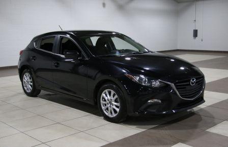 2015 Mazda 3 GS AUTO A/C CAMERA RECUL BLUETOOTH #0