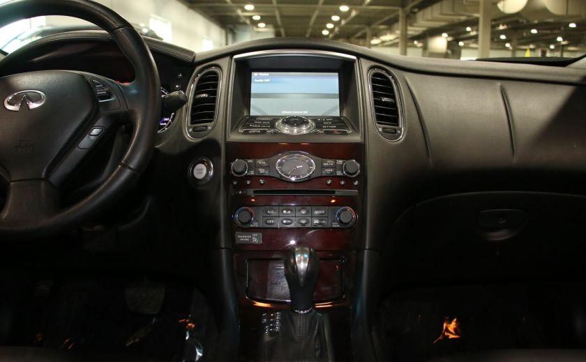 2010 Infiniti EX35 AWD AUTO A/C CUIR TOIT MAGS CAMERA RECUL #16