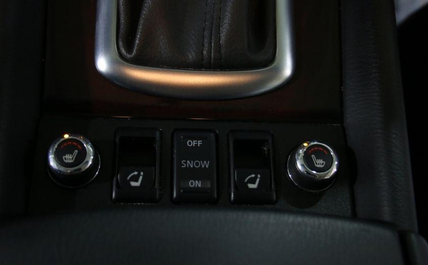 2010 Infiniti EX35 AWD AUTO A/C CUIR TOIT MAGS CAMERA RECUL #18