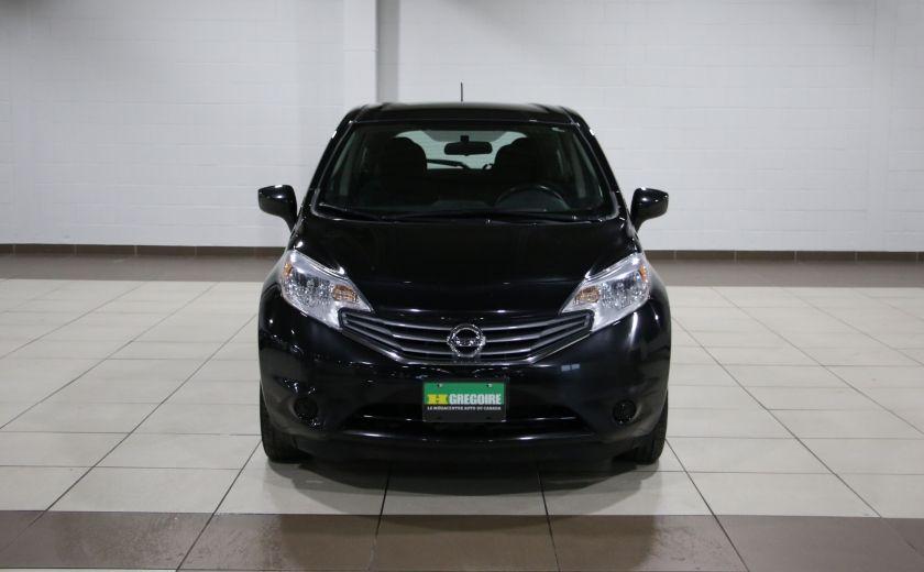 2015 Nissan Versa SV A/C BLUETOOTH CAMERA #1