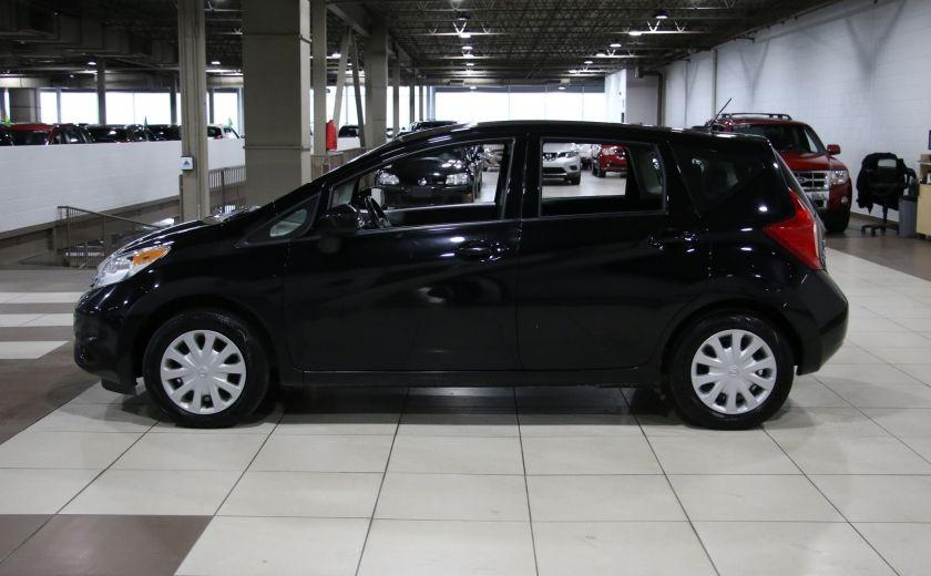 2015 Nissan Versa SV A/C BLUETOOTH CAMERA #3