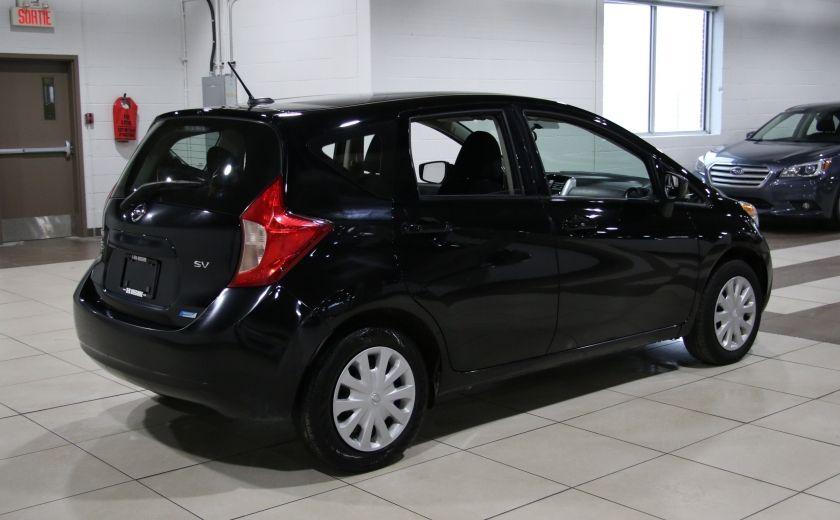 2015 Nissan Versa SV A/C BLUETOOTH CAMERA #6