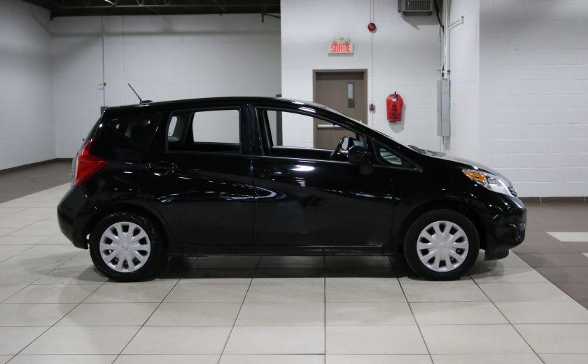 2015 Nissan Versa SV A/C BLUETOOTH CAMERA #7