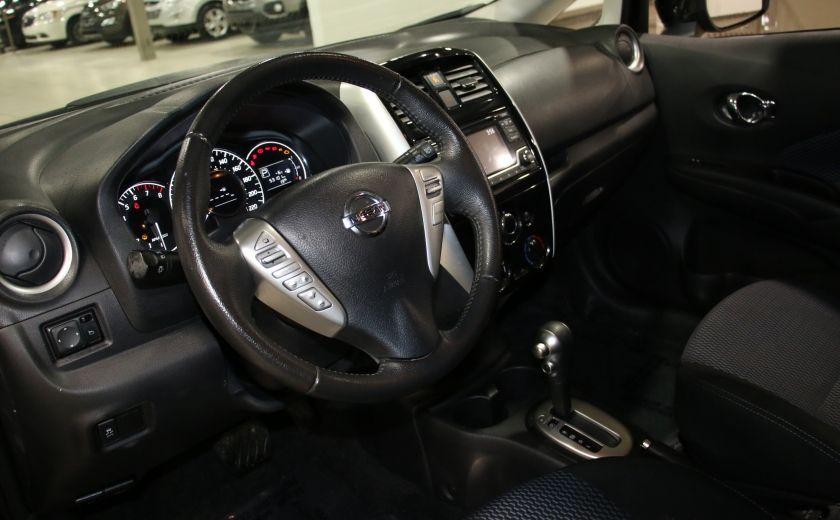 2015 Nissan Versa SV A/C BLUETOOTH CAMERA #8