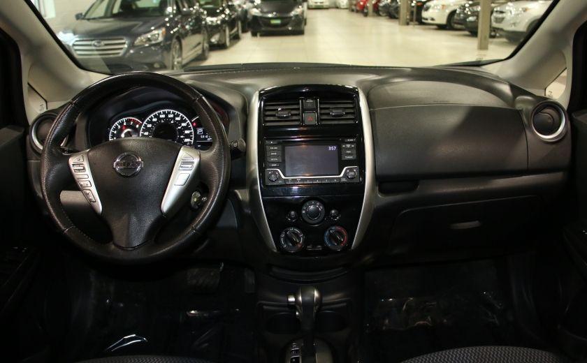 2015 Nissan Versa SV A/C BLUETOOTH CAMERA #11
