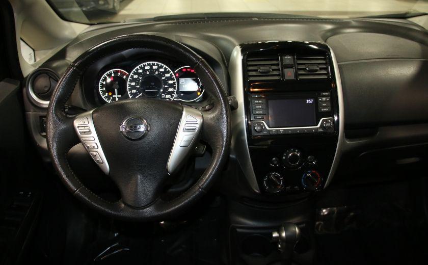2015 Nissan Versa SV A/C BLUETOOTH CAMERA #12