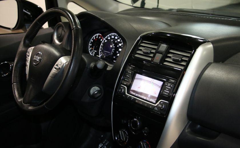 2015 Nissan Versa SV A/C BLUETOOTH CAMERA #20