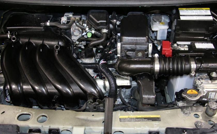 2015 Nissan Versa SV A/C BLUETOOTH CAMERA #21