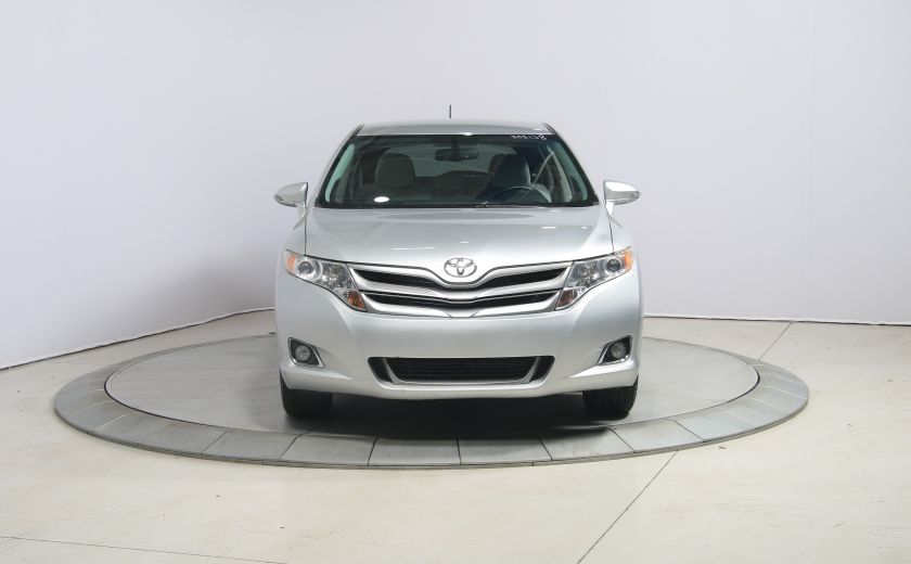 2013 Toyota Venza AUTO A/C GR ELECT MAGS BLUETOOTH #1