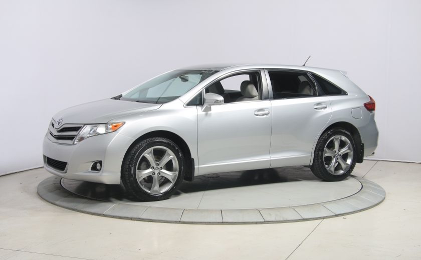2013 Toyota Venza AUTO A/C GR ELECT MAGS BLUETOOTH #2