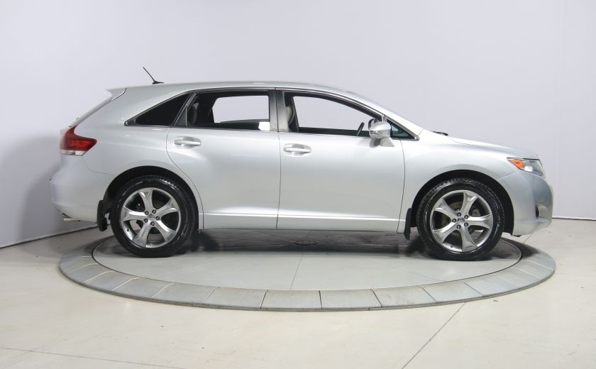 2013 Toyota Venza AUTO A/C GR ELECT MAGS BLUETOOTH #7