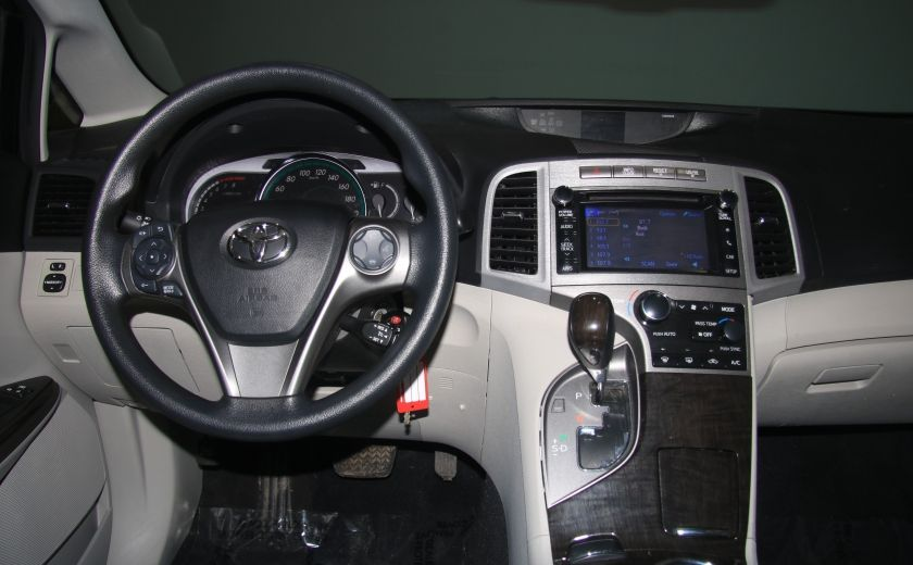 2013 Toyota Venza AUTO A/C GR ELECT MAGS BLUETOOTH #12