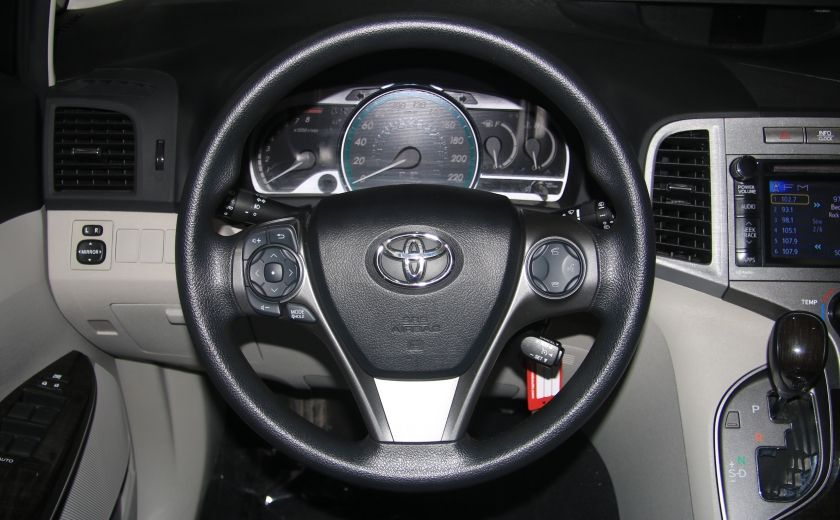 2013 Toyota Venza AUTO A/C GR ELECT MAGS BLUETOOTH #13