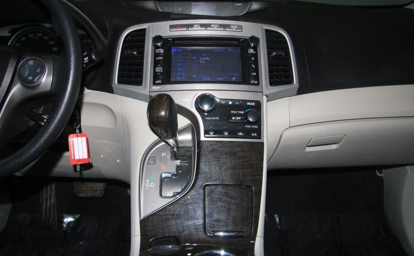 2013 Toyota Venza AUTO A/C GR ELECT MAGS BLUETOOTH #14