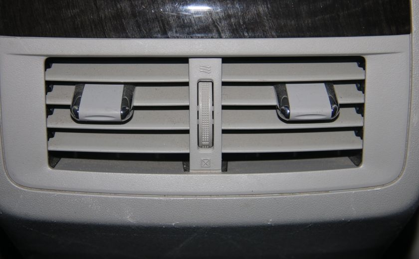 2013 Toyota Venza AUTO A/C GR ELECT MAGS BLUETOOTH #15