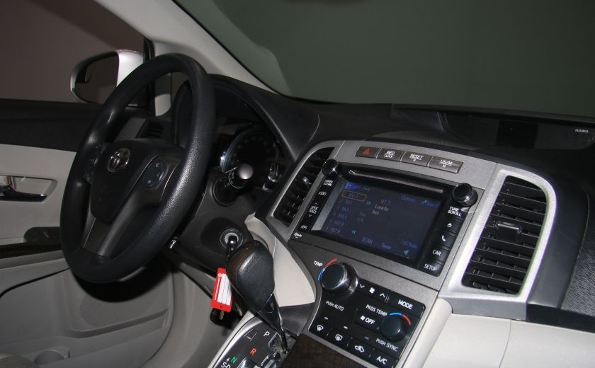 2013 Toyota Venza AUTO A/C GR ELECT MAGS BLUETOOTH #21