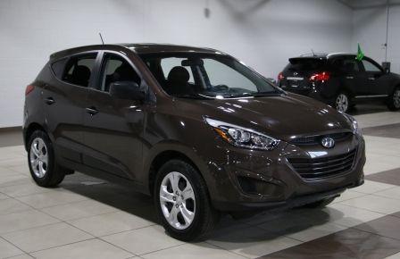 2014 Hyundai Tucson GL AUTO A/C GR ELECT BLUETHOOT #0