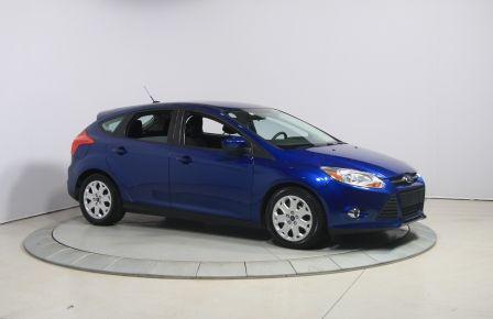 2012 Ford Focus SE A/C GR ELECT BAS KILOMETRAGE #0