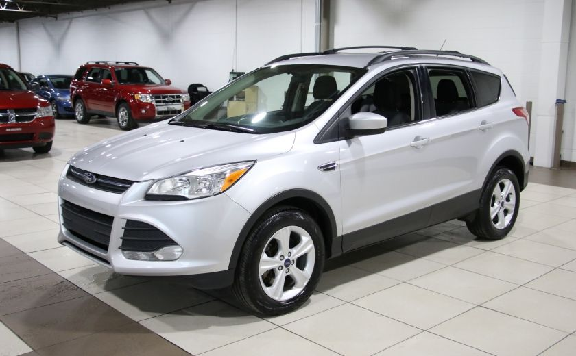2014 Ford Escape SE AWD 2.0 NAVIGATION CAMERA HAYON ELECT #2