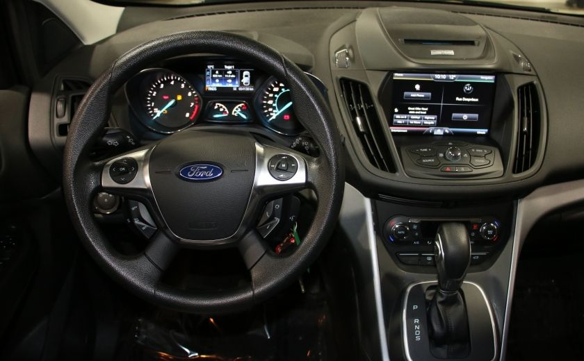 2014 Ford Escape SE AWD 2.0 NAVIGATION CAMERA HAYON ELECT #13