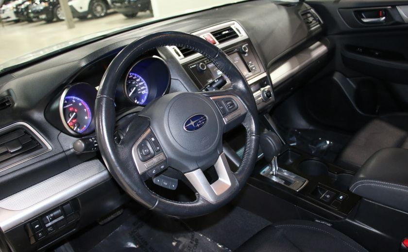 2015 Subaru Legacy 2.5i w/Touring Pkg TOIT OUVRANT AUTO BLUETOOTH #8