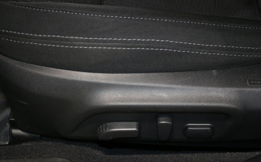 2015 Subaru Legacy 2.5i w/Touring Pkg TOIT OUVRANT AUTO BLUETOOTH #11
