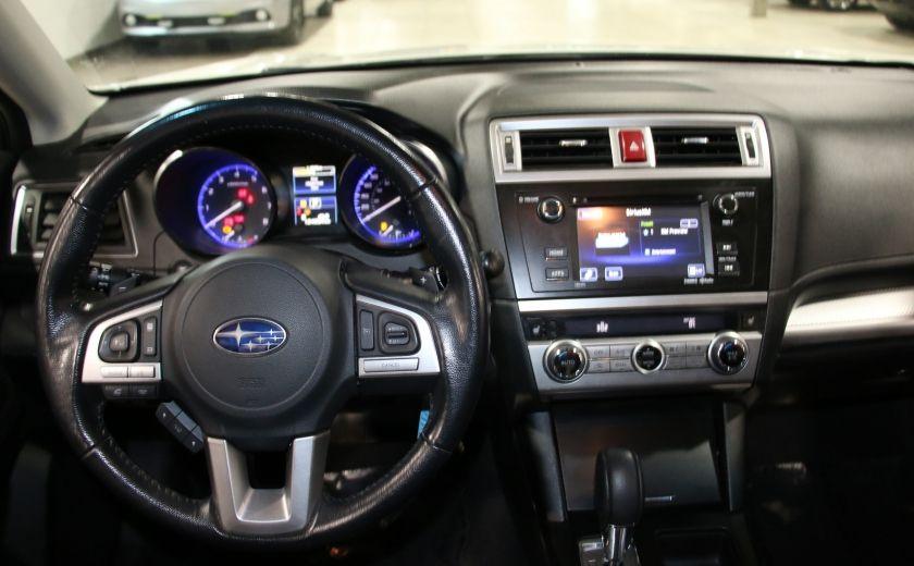 2015 Subaru Legacy 2.5i w/Touring Pkg TOIT OUVRANT AUTO BLUETOOTH #14